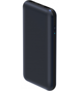 Внешний аккумулятор Xiaomi ZMi Power Bank 20000mAh QC 3.0 Type-C Black (QB820)