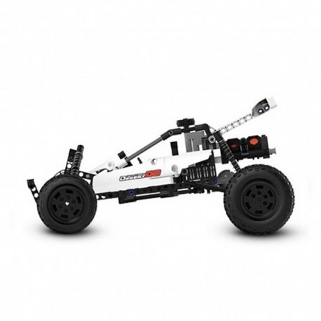 Игрушка-конструктор Xiaomi Desert Racing Car Building Blocks Set (BEV4168CN)