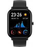 Умные часы Xiaomi Amazfit GTS Obsidian Black (A1914OB)