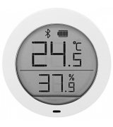 Датчик температуры/влажности Xiaomi Mi Temperature & Humidity Monitor (LYWSDCGQ01ZM)