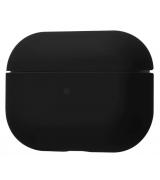 Чехол Silicone Case Slim для Apple AirPods Pro Black