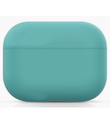 Чехол Silicone Case для Apple AirPods Pro Dark Blue