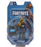 Коллекционная фигурка Fortnite Solo Mode Core Figure Longshot S3 (FNT0097)