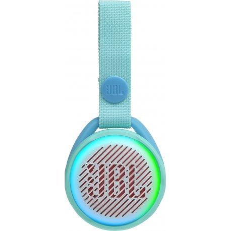 JBL JR POP Teal (JBLJRPOPTEAL)