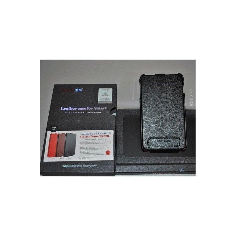 HOCO кожаный чехол для Samsung Galaxy Note i9220