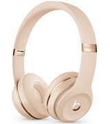 Beats Solo3 Wireless On-Ear Satin Gold (MX432)