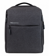 Рюкзак для ноутбука Xiaomi Mi minimalist urban Backpack Dark Grey