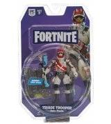 Коллекционная фигурка Fortnite Solo Mode Triage Trooper S3 (FNT0099)