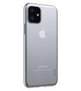 Чехол Hoco Thin Series для Apple iPhone 11 Clear