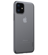 Чехол Hoco Thin Series для Apple iPhone 11 Gray