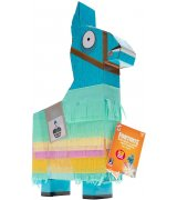 Коллекционная фигурка Fortnite Birthday Llama Loot Pinata Dark Voyager S2 (FNT0095)