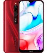 Xiaomi Redmi 8 4/64GB Ruby Red