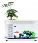 Аквариум Xiaomi Geometry Fish Tank Aquaponics (HF-JHYG001)