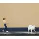 Поводок Xiaomi Moestar UFO (MS0030001) White