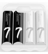 Набор батареек Xiaomi ZMI ZI7 AAA 700mAh Ni-MH Batteries (HR03) (4 шт)