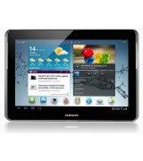 Samsung Galaxy Tab 2 10.1 P5110 Silver