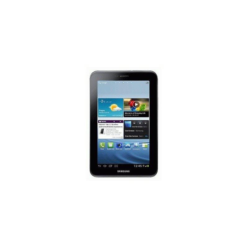 Samsung Galaxy Tab 2 7.0 P3110 Titanium Silver