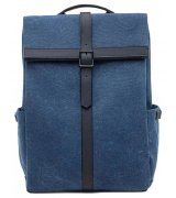 Рюкзак Xiaomi RunMi 90 Grinder Oxford Backpack Dark Blue