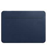 Чехол WIWU Skin Pro 2 для MacBook Air 13 / Pro 13 Navy Blue