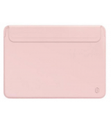 Чехол WIWU Skin Pro 2 для MacBook Air 13 / Pro 13 Pink