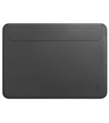 Чехол WIWU Skin Pro 2 для MacBook Air 13 / Pro 13 Space Gray