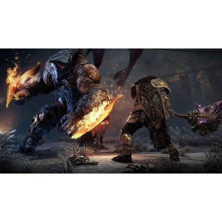 Игра Lords of the Fallen для Sony PS 4 (русские субтитры)