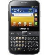 Samsung Galaxy Y Pro Duos B5512 Metallic Black