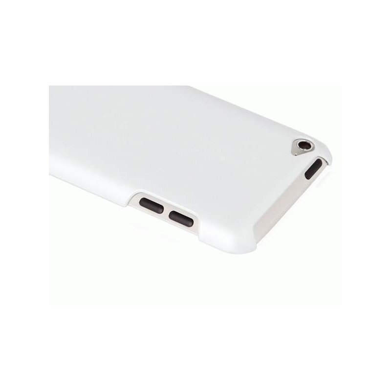 Чехол для iPod Touch Moshi iGlaze touch 4G White