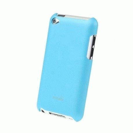 Чехол для iPod Touch Moshi iGlaze touch 4G Light Blue