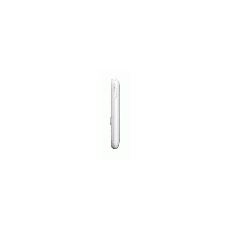 Samsung E2252 Duos Pure White