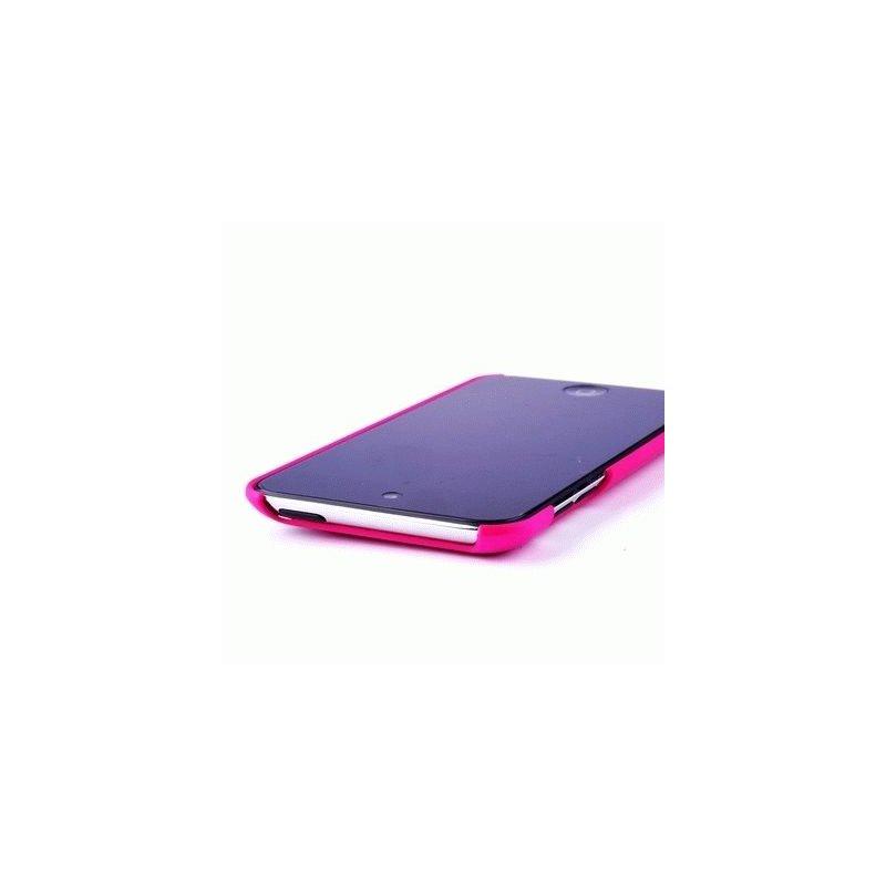 Чехол для iPod Touch Moshi iGlaze touch 4G Pink