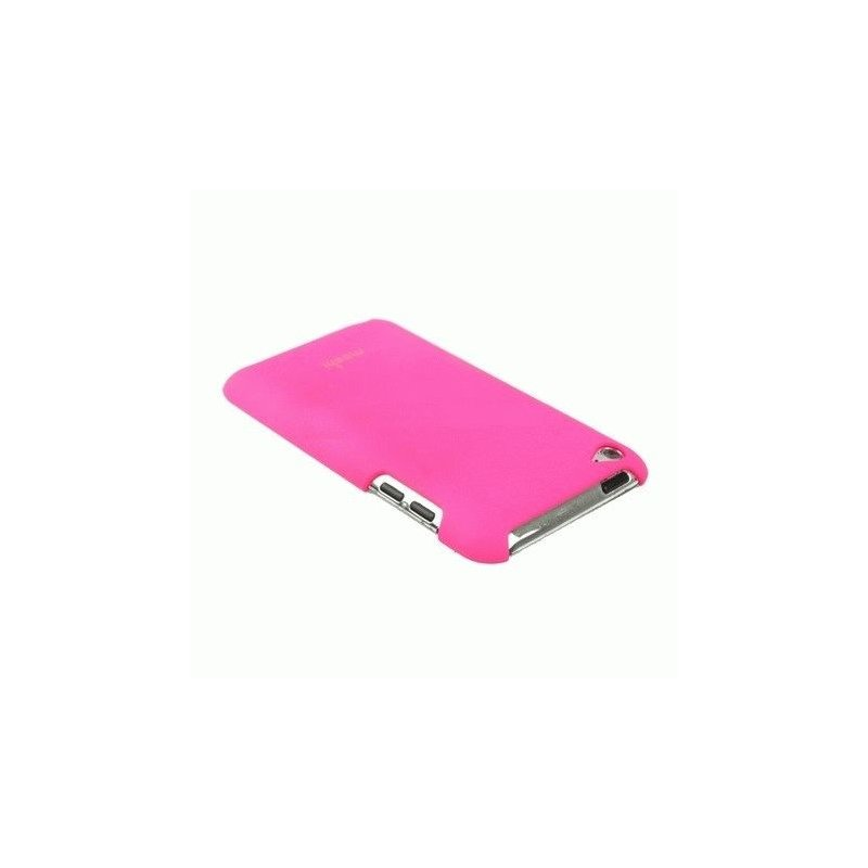 Чехол для iPod Touch Moshi iGlaze touch 4G Light Pink