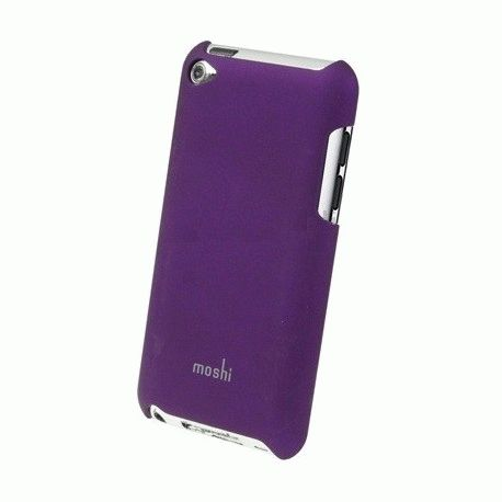 Чехол для iPod Touch Moshi iGlaze touch 4G Purple
