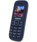 Samsung E1200 Indigo Blue