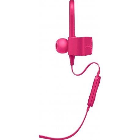 Beats Powerbeats 3 Wireless Earphones Brick Red (MPXP2)