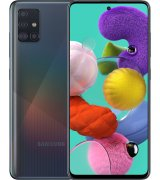 Samsung Galaxy A51 4/64GB Black (SM-A515FZKUSEK)