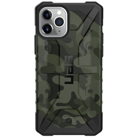 Накладка Urban Armor Gear (UAG) для Apple iPhone 11 Pro Forest