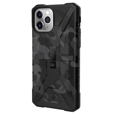 Накладка Urban Armor Gear (UAG) для Apple iPhone 11 Pro Midnight