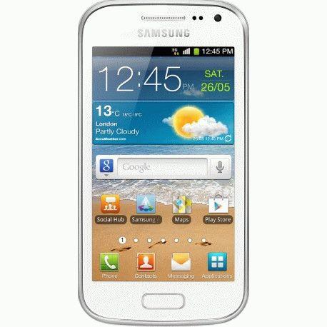 Samsung Galaxy Ace 2 I8160 White