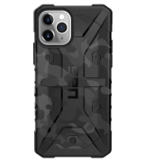 Накладка Urban Armor Gear (UAG) для Apple iPhone 11 Pro Midnight