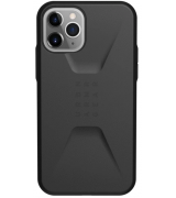 Накладка Urban Armor Gear (UAG) для Apple iPhone 11 Pro Black