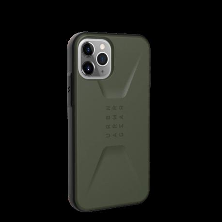 Накладка Urban Armor Gear (UAG) для Apple iPhone 11 Pro Green