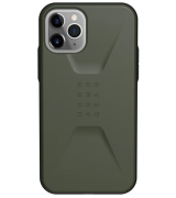 Накладка Urban Armor Gear (UAG) для Apple iPhone 11 Pro Green