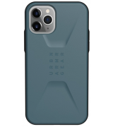 Накладка Urban Armor Gear (UAG) для Apple iPhone 11 Pro Blue
