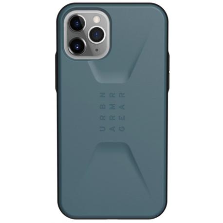 Накладка Urban Armor Gear (UAG) для Apple iPhone 11 Pro Blue