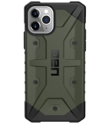 Накладка Urban Armor Gear (UAG) для Apple iPhone 11 Pro Olive Drab