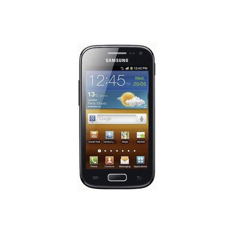 Samsung Galaxy Ace 2 I8160 Black