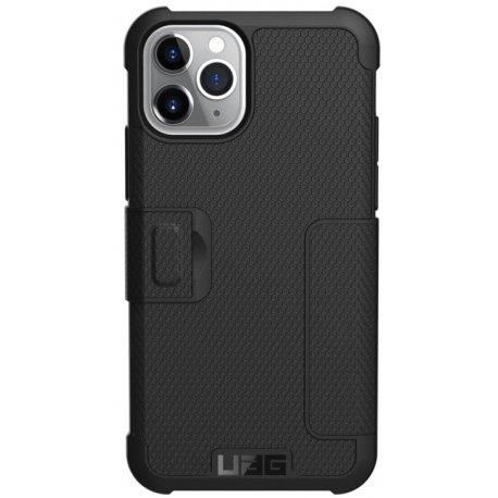 Накладка Urban Armor Gear (UAG) для Apple iPhone 11 Pro Metropolis Black