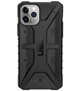 Накладка Urban Armor Gear (UAG) для Apple iPhone 11 Pro Pathfinder Black