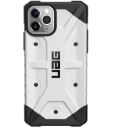 Накладка Urban Armor Gear (UAG) для Apple iPhone 11 Pro Pathfinder White